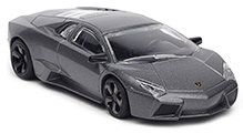 Rastar Reventon Scale Model - Black