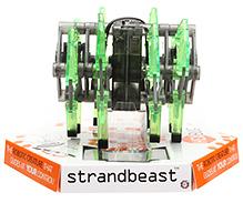 Hexbug Strandbeast - Green