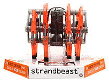 Hexbug Strandbeast - Orange