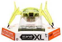 Hexbug Scarab XL - Light Green