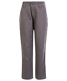 SAPS Full Length Trouser - Grey