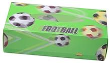 Ramson Football 3D Tissue Box Holder