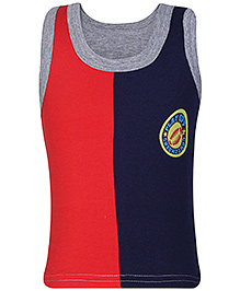 Bodycare Sleeveless Printed Vest