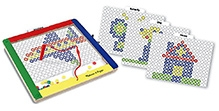 Melissa and Doug Magnetic Picture Maker Puzzle