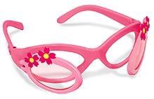 Melissa And Doug Blossom Bright Kids Flip-Up Sunglasses