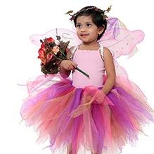 Tutu Couture Woodland Fairy Box Set - Tutu Skirt And Accessories