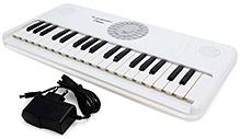 Mitashi Playsmart I Piano - White