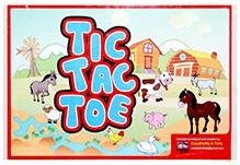 Creativity 4 Tots - Tic Tac Toe