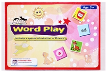 Creativity 4 Tots - Word Play