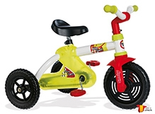 Smoby Mountain Bike Tricycle