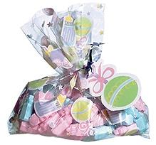 Wanna Party Mini Bag Cello Kit