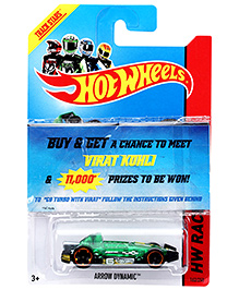 Hotwheels Car CHR63