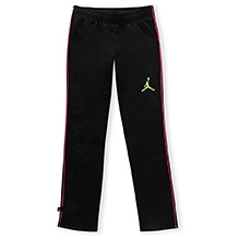 Jordan Speed Up Track Pant - Black