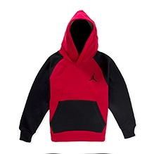 Jordan Flight Minded Hoodie - Red