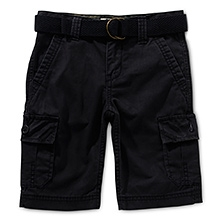 LEVIS Huntington Cargo Shorts Navy Blue