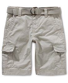 LEVIS Huntington Cargo Shorts Silver