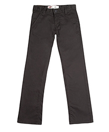 LEVIS 510 Stretch Twill Trousers Brown