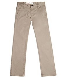 LEVIS 510 Stretch Twill Trousers Vintage