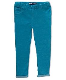 LEVIS Color Essential Knit Legging - Blue