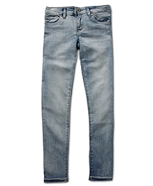 LEVIS Sarah Super Soft Denim Jeans - Blue