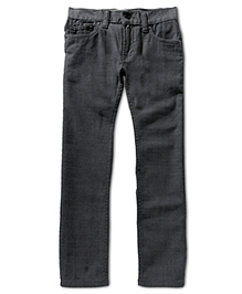 LEVIS 511 Highlander Denim Jeans - Charcoal