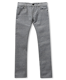 LEVIS 511 Highlander Denim Jeans - Grey