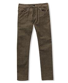 LEVIS 511 Highlander Denim Jeans - Vintage