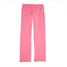 Nike Ts4yl Pant with Elasticated Waist - Pink