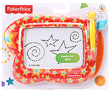 Fisher Price - Kid Tough Doodler