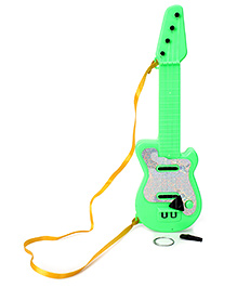 Speedage Musical Guitar (Color May Vary)