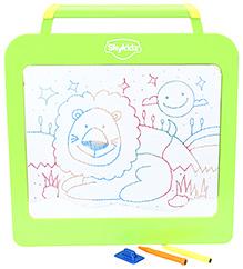 Mitashi Color Doodle Play - Green