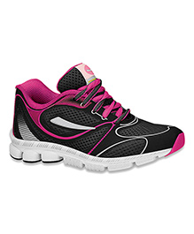 Elefantastik Sneakers Pink And Black