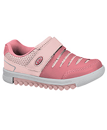 Elefantastik Sneakers Fluoroscent Rosa Chicle