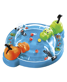 Funskool Hungry Hippos Board Game - 3 Years+