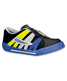 Elefantastik Sneakers - Black