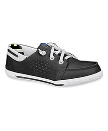 Elefantastik Sneakers - Black And Grey