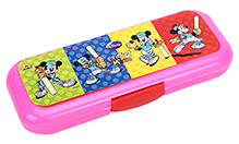 Mr.Clean Pencil Box Set - 7 Pieces