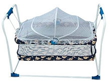 Bajaj Baby Cradle Super Dx