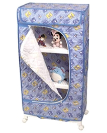 Bajaj Baby Toy Box Almirah