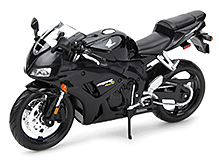 Maisto Motorcycle Honda Cbr1000rr Model