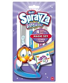 RenArt Sprayza Magic Set 1