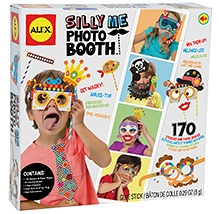Alex Toys Silly Me Photo Booth Kit