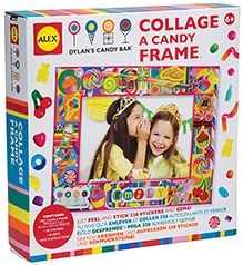 Alex Toys Collage a Candy Frame Kit