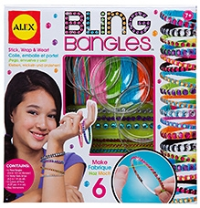 Alex Toys Bling Bangles Making Kit
