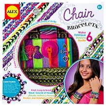 Alex Toys Chain Bracelets Making Kit
