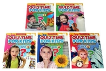 Dreamland - Quiz Times For Kids