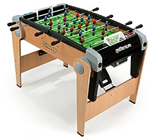 Smoby Millennium Foldable Soccer Table