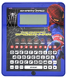Simba Spiderman Smart Pad
