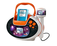 Simba MP3 I MIC Portable Music Station