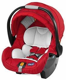 Chicco Key Fit 2011 Car Seat UE Fire